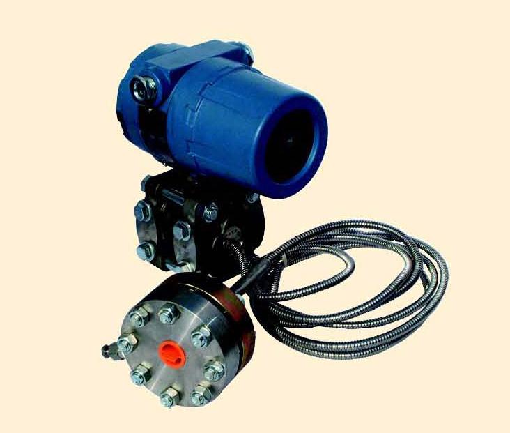 带远传装置的差压/压力变送器 - hart协议电路板_智能